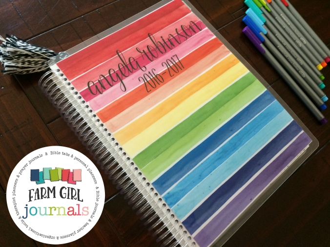 Farm Girl Journals
